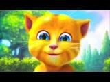 Прикол - смешной и прикольный котенок забавный котик кот кошка - Мультик для детей_21112013_01011990