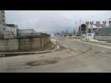 Поездка в Чернобыль. Саркофаг.