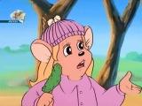 Приключения полевого мышонка / Little Mouse on the Prairie (1996): 12. Гений свалки (Junkyard Genius) / Ночь страхов (Fright Night)